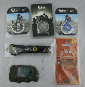 Fallout Collectables Lot