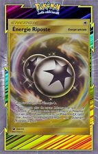 Energie Riposte - SL4:Invasion Carmin - 122/111 - Carte Pokemon Neuve Française