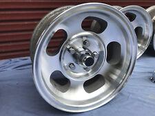 Chrysler CL Valiant Charger Sankey Benson W35 Factory Mag Wheels x 4, Restored