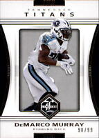 2017 Panini Limited Football Silver Spotlight Singles #'d/99 (Pick Your Cards)