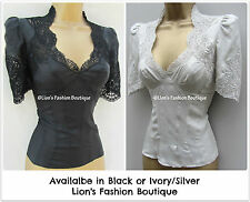 Karen Millen Silk Blouses for Women
