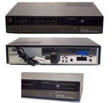 Daewoo DRVT-43 VCR VHS DVD Recorder Combi Combo DVB Freeview HDMI USB DV In