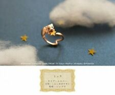 pokemon × Palnart Poc Mew Ring hanging Free Size Japan
