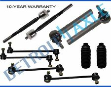 Brand NEW 10pc Front and Rear Suspension Kit for Lexus RX330 & Toyota Highlander