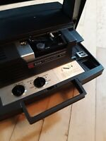 Vintage Kodak Instamatic Model M70 Super 8 Film Movie Projector Rochester NY