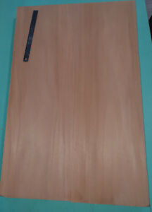 Mahogany Electric Guitar Body Blank -  Luthiers Tonewood