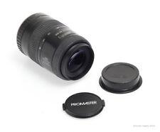 Pentax-A 80-200mm f4.7-5.6 Manual Focus K-Mount Lens (105aj-6)
