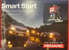Smart Start Battery Isolator & Wiring Kit 12v SBI12KIT Sbikit12 - EXPRESS SHIP