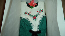 American Girl Ruthie's Holiday Dress Set - New in Box - Retired