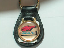 Mustang GT KEYCHAIN , Ford Keychain , ( #475 )(**)