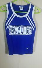 Varsity Spirit Yearlings Hope Outfit Blue Cheerleader