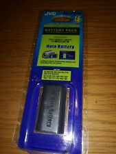 Battery for JVC BN-VF808 BN-VF808U without cable GZ-MG255EX GZ-MG177EK GZ-HD300B