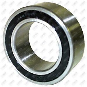 Santech Clutch Pulley Bearing - For SD7B10 / Trf090 Compressor