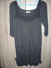 Robe noire Promod T 40
