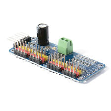 PCA9685 16 canali a 12 bit led driver PWM servomotore IIC interfaccia I2C M A3W5