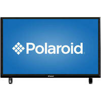 "Polaroid 24"" Class HD (720P) LED TV (24GSR3000SA) USED"