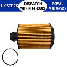 For Vauxhall Oil Filter 055565960 0650017 0650181 55565960 55595538