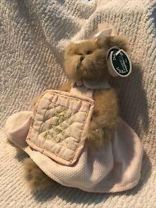 The Bearington Teddybear NWT