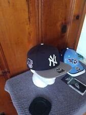 New York Yankees 47 Brand Captain Snapback