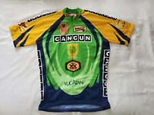 Men's WorldJersey Cycling Jersey  Size L