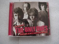 """""""Another Girl, Another Planet"""" The Best of The Only Ones CD Album"""