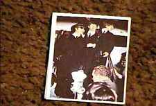 BEATLES DIARY TRADING CARD #45a TOPPS 1964 VF/NM