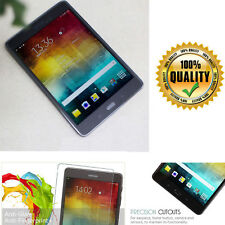 Tablet Screen Protector Samsung Galaxy Tab A T350 8-Inch 3 Pack Glass Thin Clear