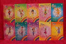 10 Rainbow magic (Anglais) - Daisy Meadows - 03
