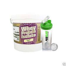 Proteína de suero verde