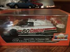 JAGUAR XJR9 Slot Car  SLOT.IT 1/32 SICA07C  #60 Daytona 1988 CASTROL New SEALED