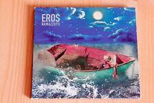 Eros Ramazzotti – Fuoco Nel Fuoco - CD single promo