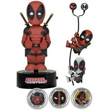 Deadpool Marvel TV, Movie & Video Game Action Figures