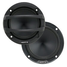 "Hertz ML700.3 3"" Mille Legend Series Mid Range Speakers 200W Max (ML7003) NEW"