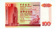 Hong Kong … P-331b … 100 Dollar … 1996 … *UNC*