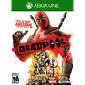 Deadpool Xbox One [Brand New]
