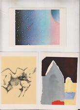 YUGOSLAVIA,OLYMPIC GAMES SARAJEVO 1984,nice official art postcards ,lot of 18