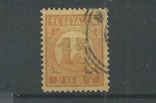 Ned. Indie  P3C  Port 1874  VFU/gebr  CV 30 €