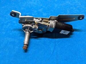 2005 - 2006 Chevrolet Equinox Rear Liftgate Wiper Motor