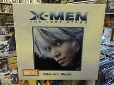 Storm  X-Men Last Stand Mini Bust by Diamond Select