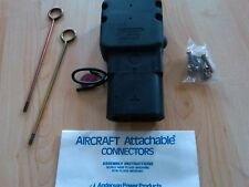 Anderson Airmotive R71G5D Aircraft Electrical Plug