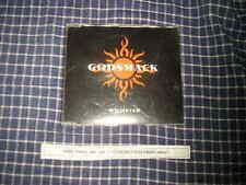 CD Pop Godsmack - Whatever (2 Song) Promo MCD REPUBLIC
