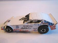 1977 HOTWHEELS ARMY FUNNY CAR DIECAST CAR
