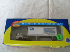 NIB ATHEARN  USPS TRACTOR &28' PUP TRAILER TRUCK GREETINGS FROM SOUTH CAROLINA