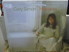 Carly Simon Hotcakes Gatefold LP Elektra Records VG+ Quadra Disc Quad