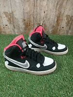 Nike Son of Force Mid, Girls women's Trainers 616371-105 UK size 3 EU size 35.5