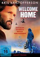 WELCOME HOME-EIN TOTER KEHRT HEIM - KRISTOFFERSON,KRIS   DVD NEUF