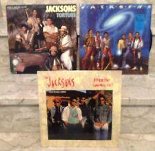 Jacksons LP Sammlung / 2 Maxi & 1 LP