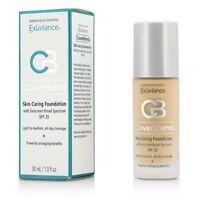 Exuviance CoverBlend Skin Caring Foundation SPF20 - # Blush Beige 30ml