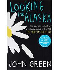 Looking for Alaska by Green, John