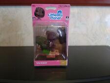 """Little Big Planet ~ 3""""Inch Sackboy Figure ~ Totaku (New)"""
